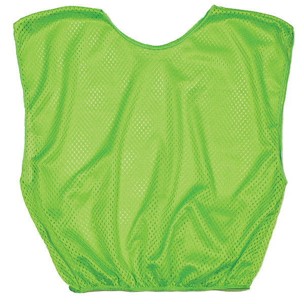 Scrimmage Vests Adult neon green
