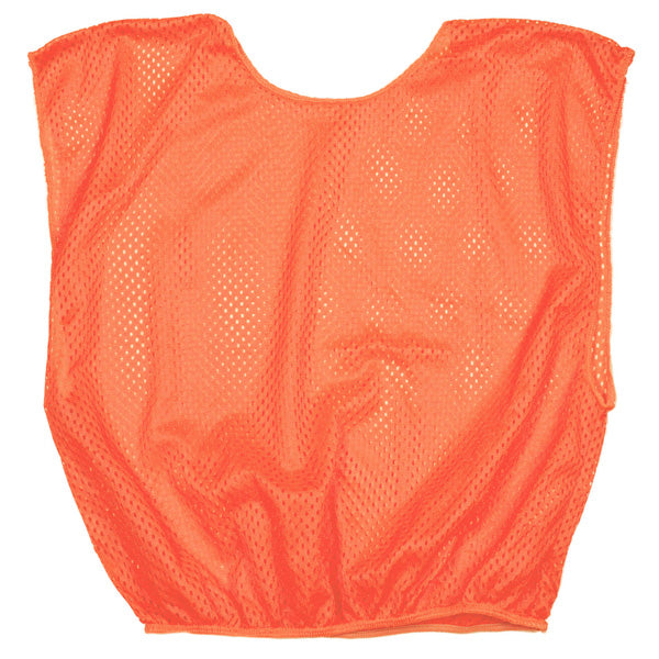 Scrimmage Vests Adult neon orange