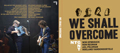 CD We shall overcome