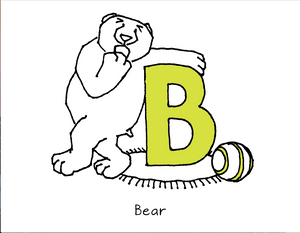 Bob Books English Readers 1 – Alphabet