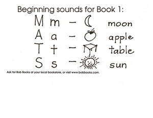 Bob Books English Readers 2 – Beginning Readers 絵本(全12冊)+デジタル版セット