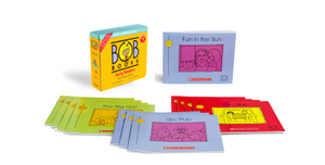 Bob Books English Readers 4 – Early Readers 絵本(全12冊)+デジタル版セット