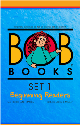 Bob Books English Readers - Beginning Readers デジタル版