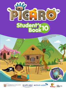 Picaro Student's Book Unit 10