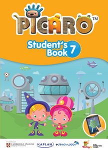 Picaro Student's Book Unit 7