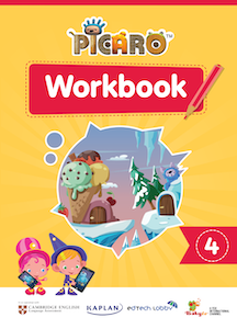 Picaro Workbook Unit 4