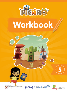 Picaro Workbook Unit 5