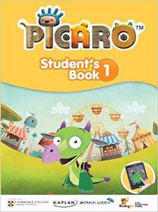 Picaro Student's Book Unit 1
