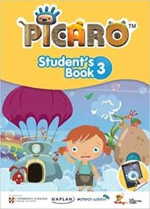 Picaro Student's Book Unit 3