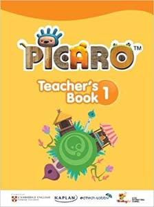 Picaro Teacher's Book Unit 1