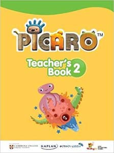 Picaro Teacher's Book Unit 2
