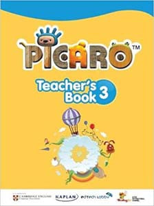Picaro Teacher's Book Unit 3
