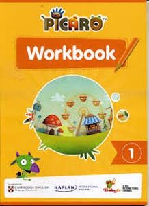 Picaro Workbook Unit 1