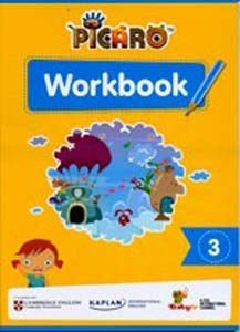 Picaro Workbook Unit 3