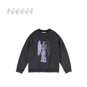 Mech-ANGEL Sweatshirt