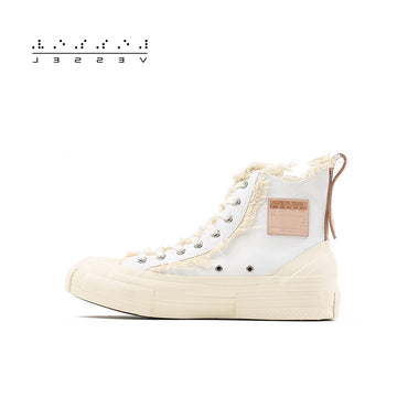 G.O.P HIGHS ALL-WHITE