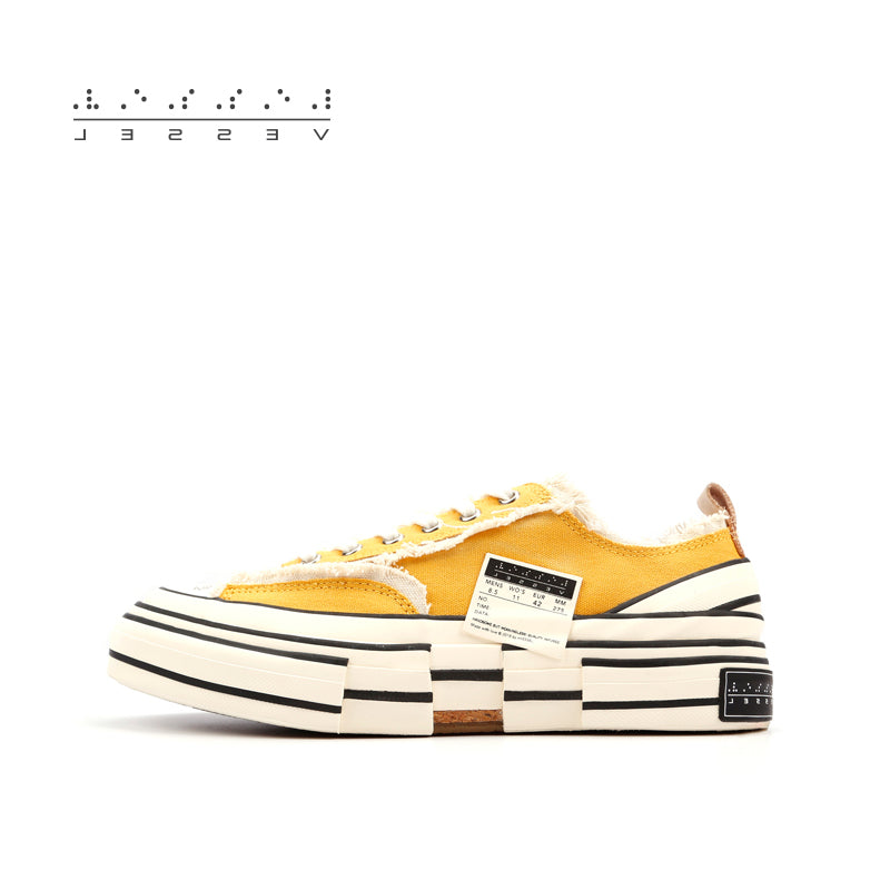 G.O.P. LOWS YELLOW