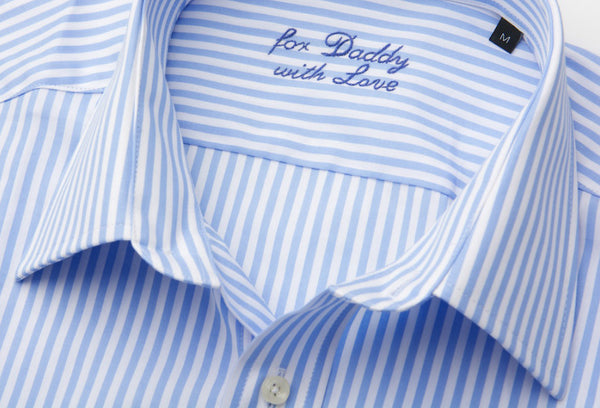 Custom-made, men shirts