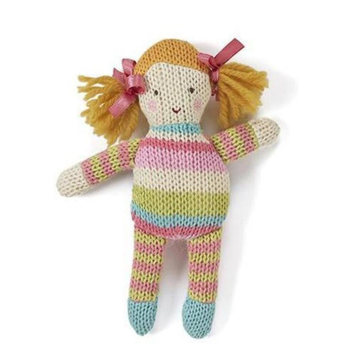 knitted-girl-soft-baby-rattle
