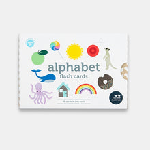 Load image into Gallery viewer, alphabet-flash-cards-for-kids
