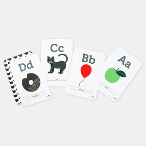 alphabet-cards-displayed-on-a-table