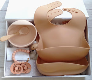 BABY LED WEANING GIFT BOX