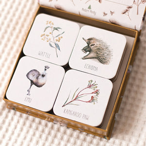 box-of-illustrated-australian-animal-cards