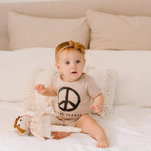 Load image into Gallery viewer, 'Be The Change' Baby Romper