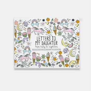 letters-to-my-daughter-keepsake-book