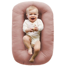 Load image into Gallery viewer, baby-lying-in-a-baby-lounge