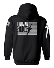 Load image into Gallery viewer, LMS Master Logo - Hoodie