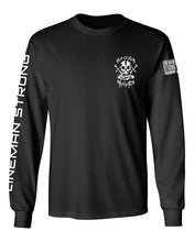 Load image into Gallery viewer, Blue Collar Brigade XX - Long Sleeve