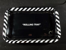 Load image into Gallery viewer, Rolling Trays Medium