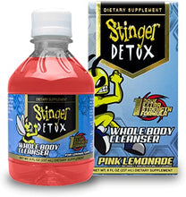 Load image into Gallery viewer, Stinger Detox Whole Body Cleanser