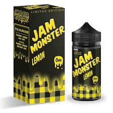 Jam Monster E Juice 100ml