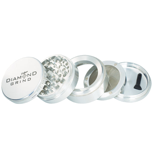 Diamond Grind Deluxe 4pc
