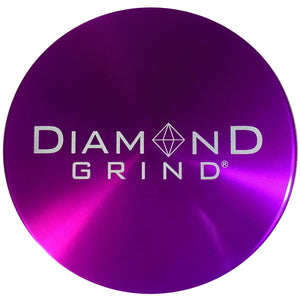 Diamond Grind Shaker 4pc