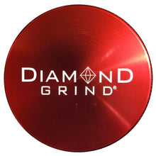 Load image into Gallery viewer, Diamond Grind 4pc
