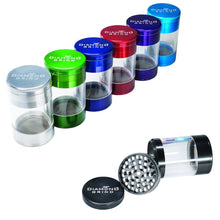 Load image into Gallery viewer, Diamond Grind Shaker 4pc