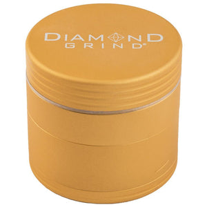 Diamond Grind Matte 4pc