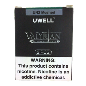 Uwell Valyrian 1 Coils