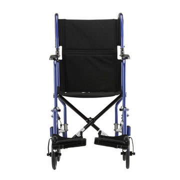 "19"" Transport Chair (329CP)"