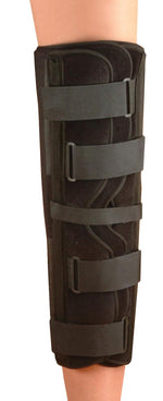 Three Panel Knee Immobilizer, 12 inches (211)