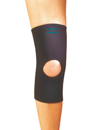 Basic Knee Sleeve - Open Patella (24105)