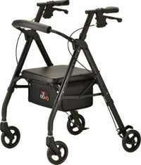 Nova Star 6 Rollator - Black