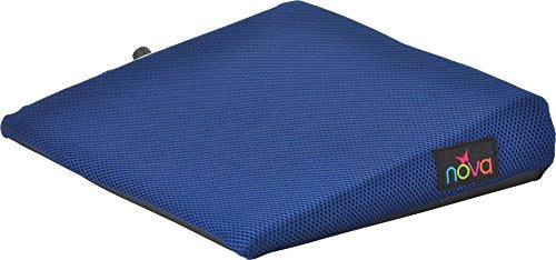 NOVA Medical Products Easy Air Wedge Car Cushion