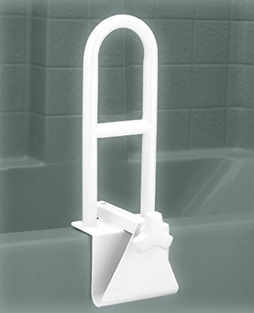 Bathtub Safety Rail, Tub Grab bar for Bathroom