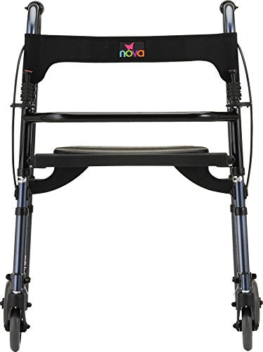 Cruiser De-Light Folding Rolling Walker