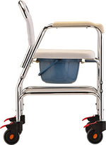 Shower Chair and Commode (8800)