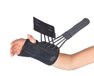 Titan Wrist™- Lacing Orthosis, Long (452)